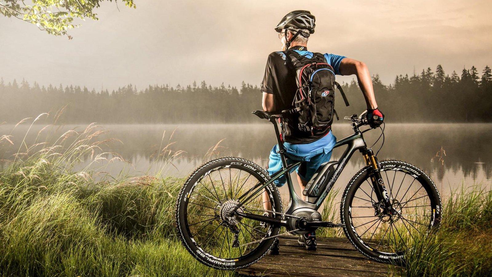 E-BIKE Bike Rental