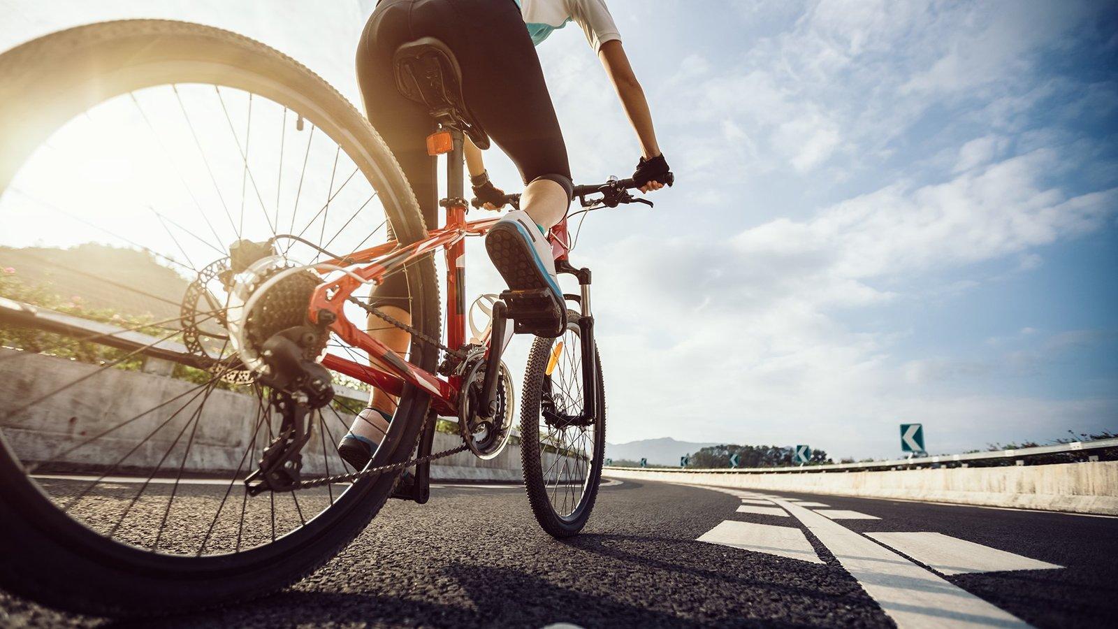 Mountain Cycling Tour