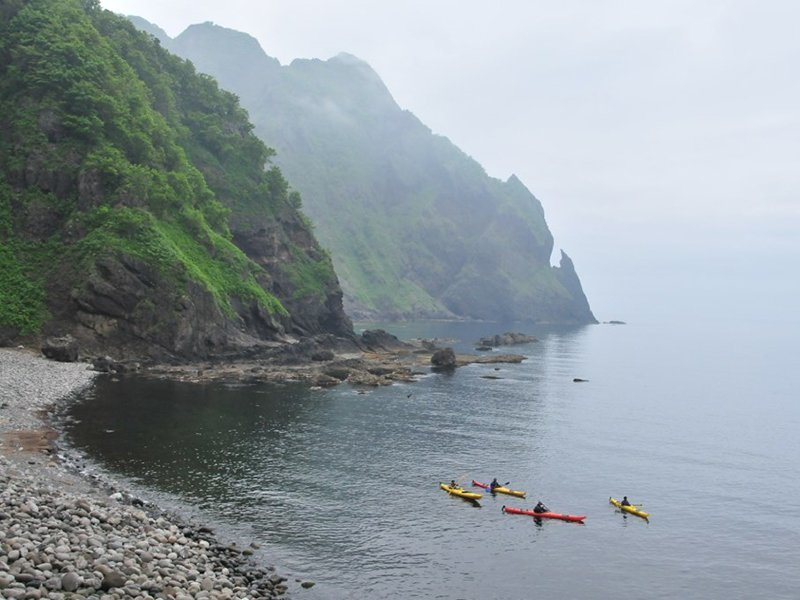 hanazono niseko sea kayaking tour