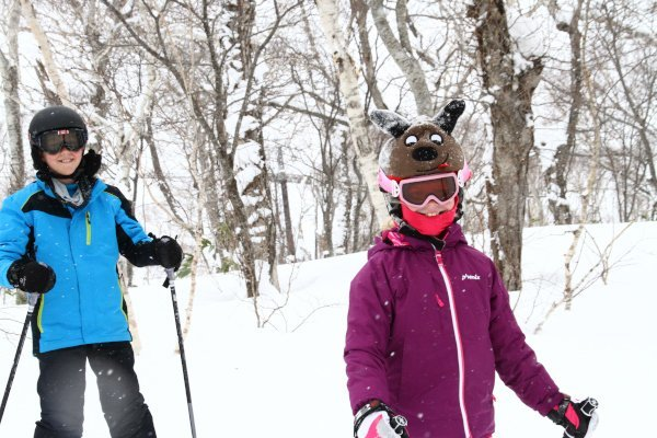 Niseko Sports Rental - Kids Gear