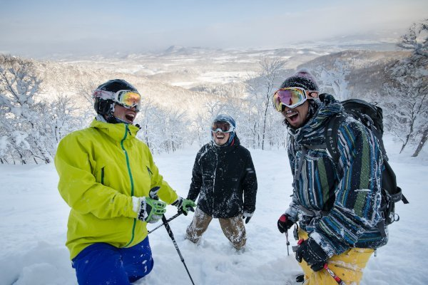 Niseko Sports Rental - Premium Range