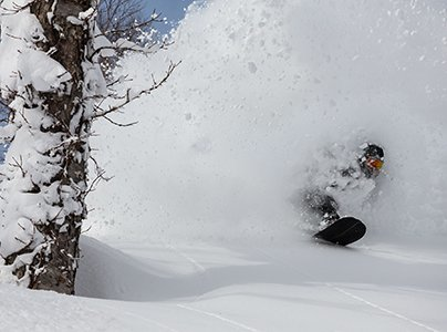 Hanazono Powder Guides Group Tour