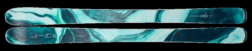line pandora 94 ski 2019