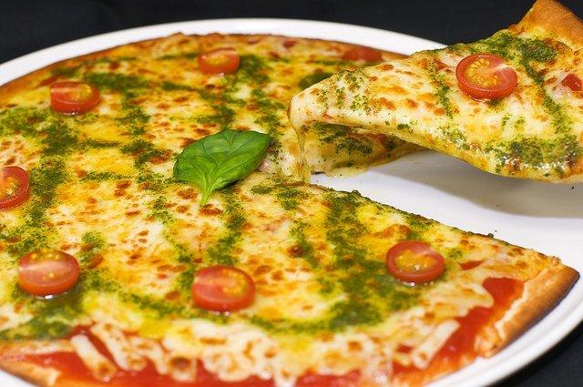 pizza hanazono restaurant cafe 308