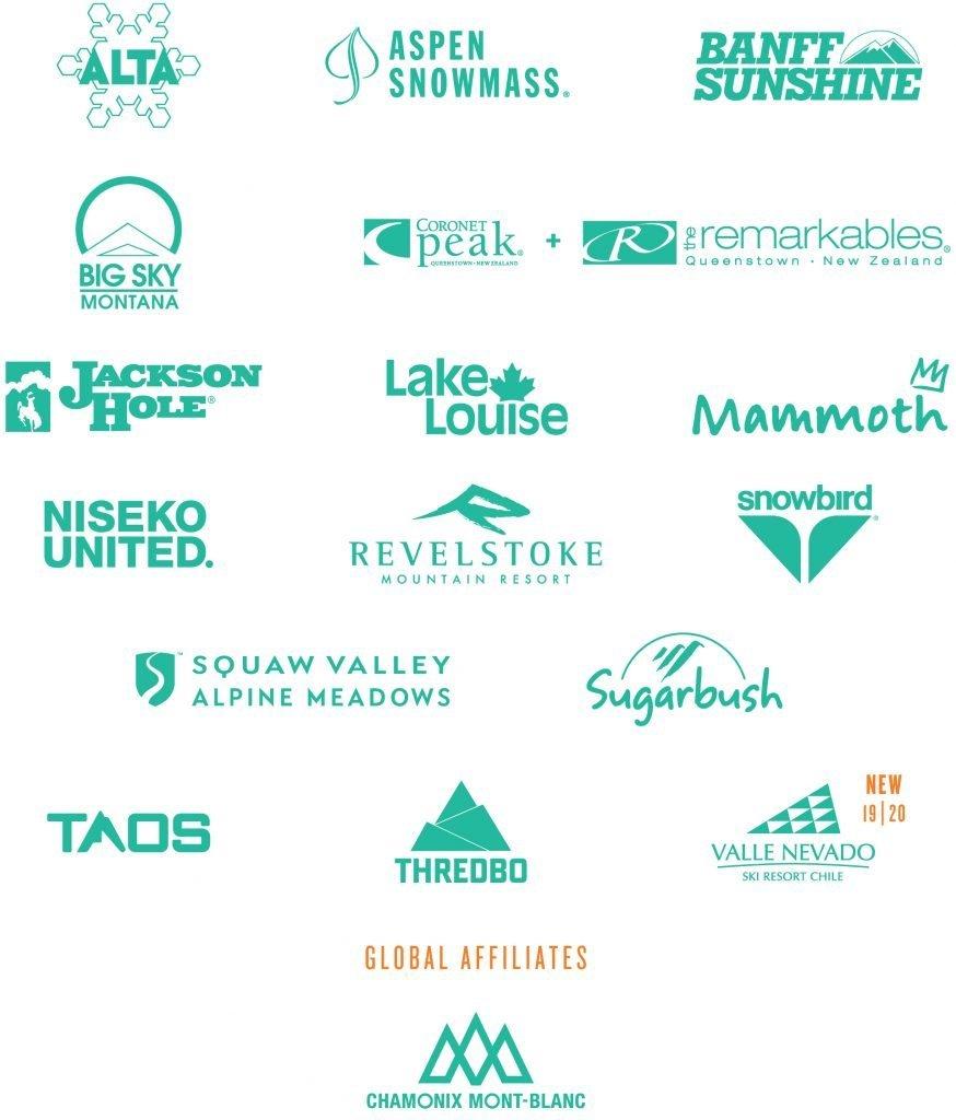 mountain collective resorts 2019-20 niseko united