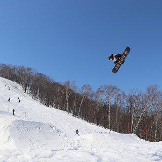 Hanazono slope style small