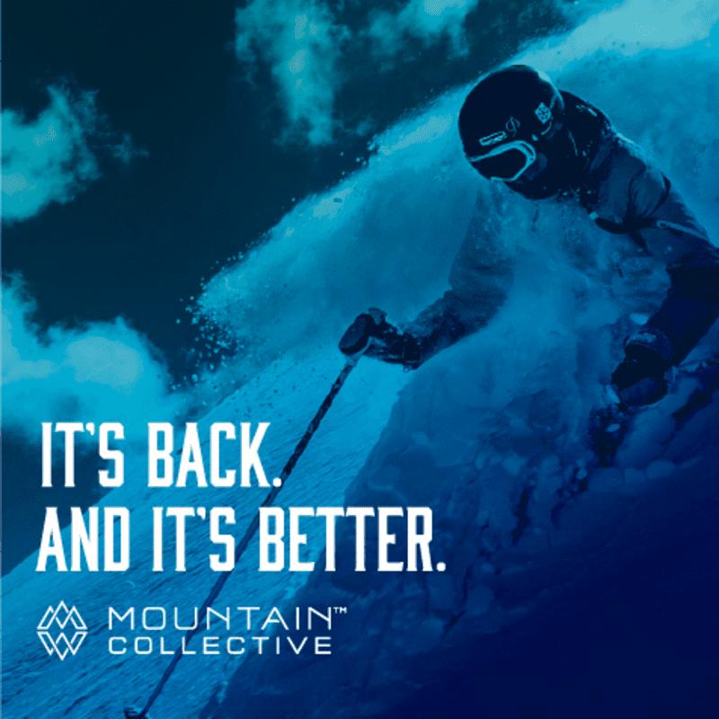 Mountain collective title medium
