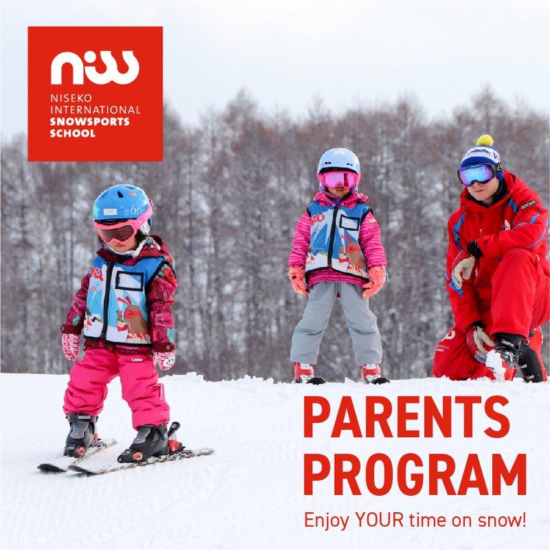 Niss parents program medium