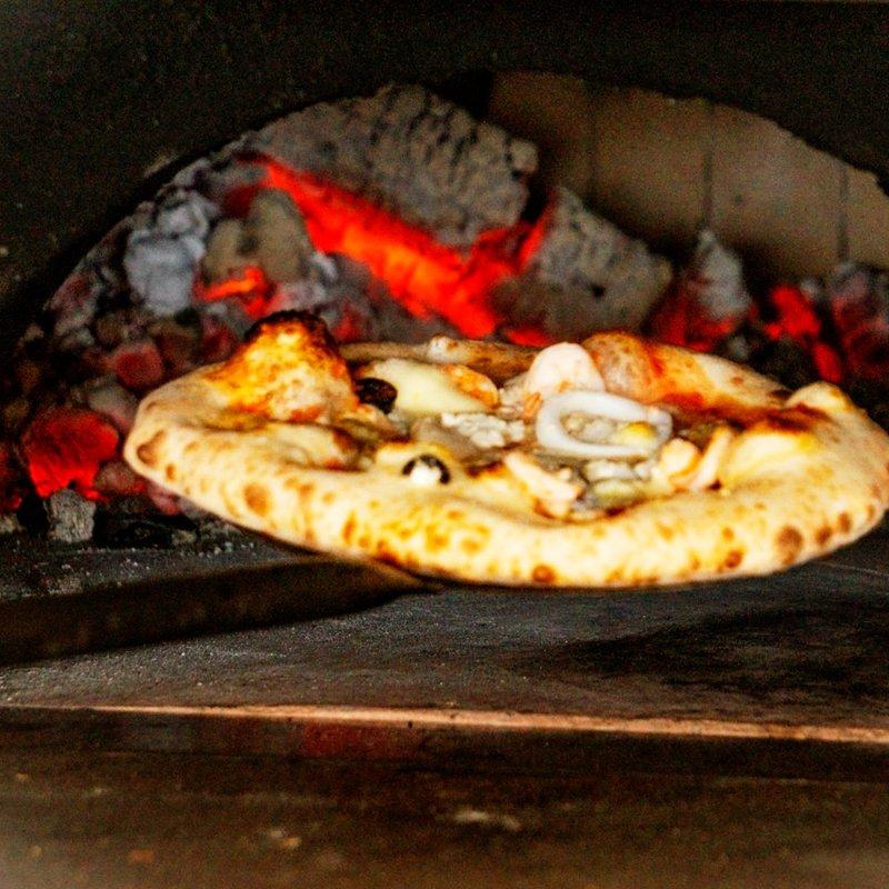 Coena oven medium