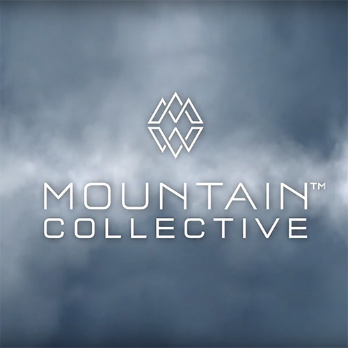 The Mountain Collective 通行證標誌