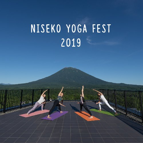 Niseko yoga fest 2019 small