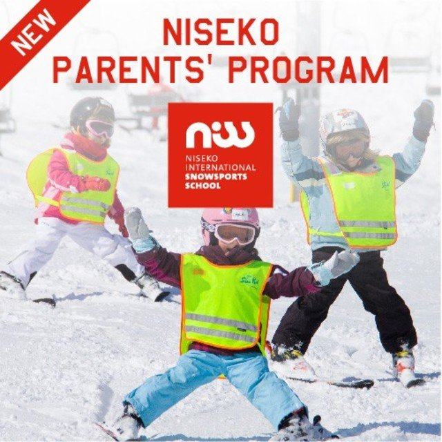 Niss parents program medium